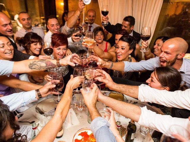 Il matrimonio di Daniele e Mariella a Carignano, Torino 35