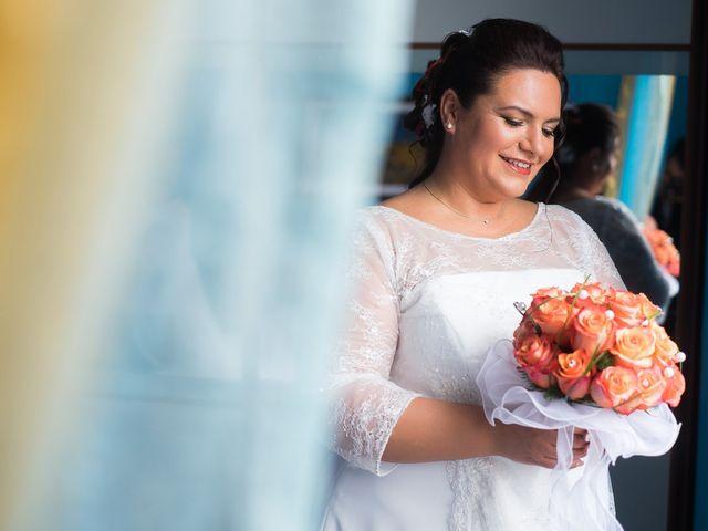 Il matrimonio di Daniele e Mariella a Carignano, Torino 42
