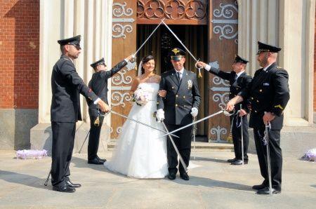 Il matrimonio di Laura e Vito a Torino, Torino 6