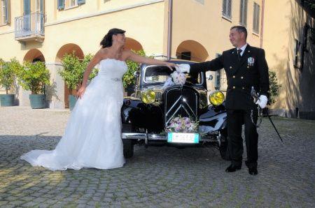 Il matrimonio di Laura e Vito a Torino, Torino 7