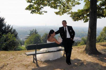 Il matrimonio di Laura e Vito a Torino, Torino 8
