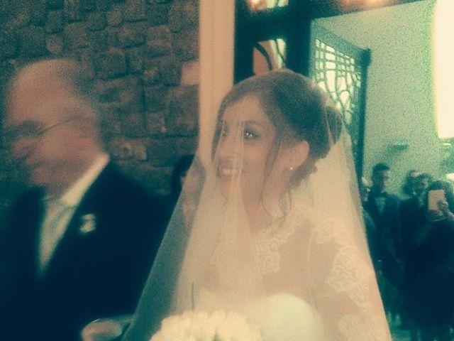 Il matrimonio di Nunzia e Antonio a Grottaminarda, Avellino 4