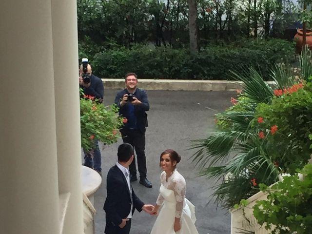 Il matrimonio di Nunzia e Antonio a Grottaminarda, Avellino 6