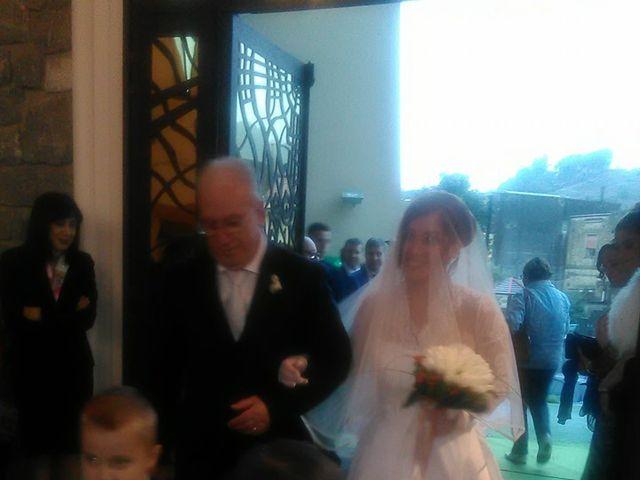 Il matrimonio di Nunzia e Antonio a Grottaminarda, Avellino 7