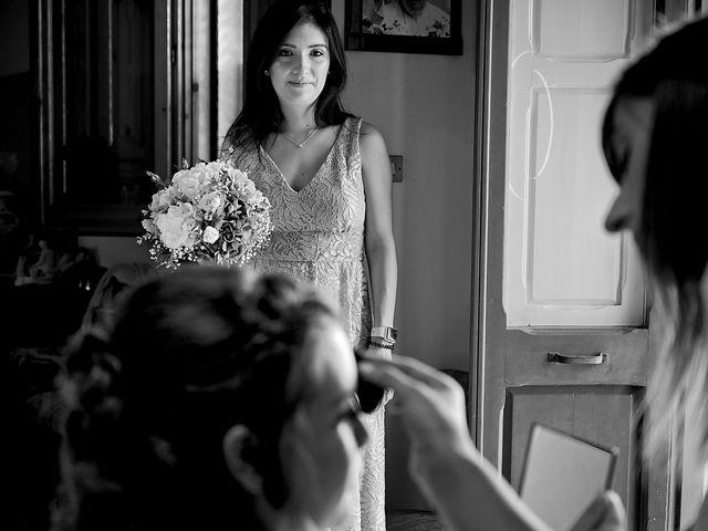 Il matrimonio di Davide e Daisy a Lecce, Lecce 5