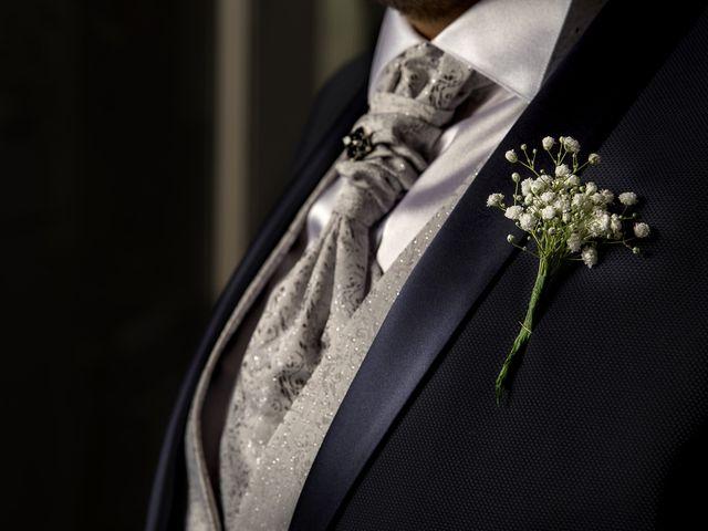 Il matrimonio di Davide e Daisy a Lecce, Lecce 10
