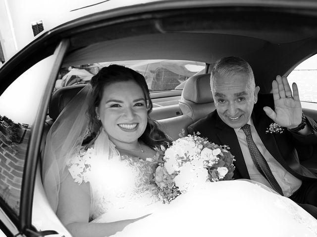 Il matrimonio di Davide e Daisy a Lecce, Lecce 13