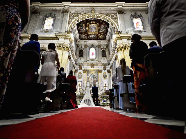 Il matrimonio di Davide e Daisy a Lecce, Lecce 17
