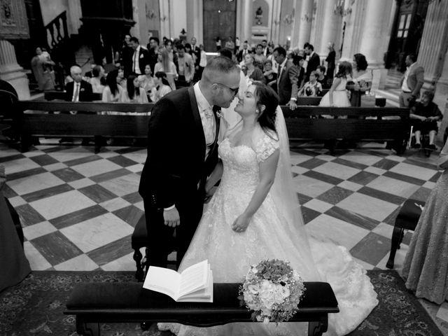 Il matrimonio di Davide e Daisy a Lecce, Lecce 18