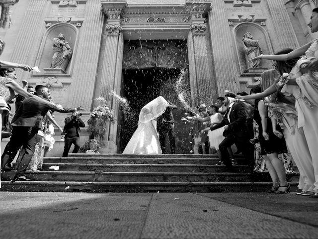 Il matrimonio di Davide e Daisy a Lecce, Lecce 20