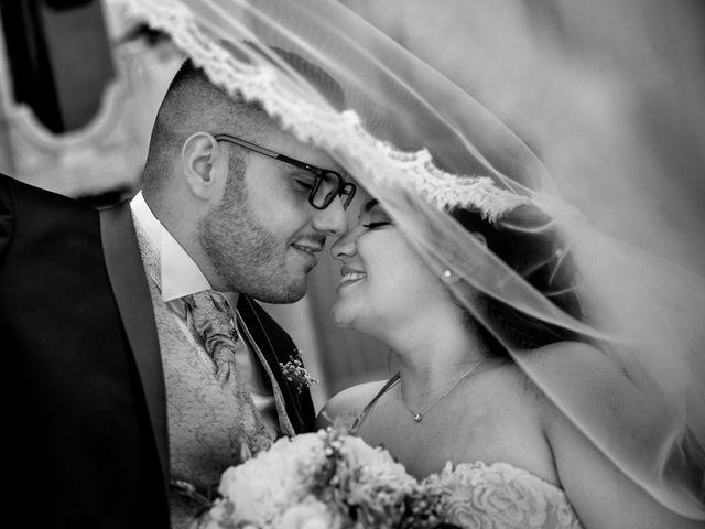 Il matrimonio di Davide e Daisy a Lecce, Lecce 22