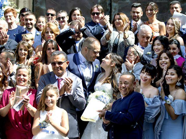 Il matrimonio di Davide e Daisy a Lecce, Lecce 24