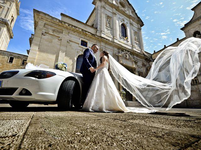 Il matrimonio di Davide e Daisy a Lecce, Lecce 26