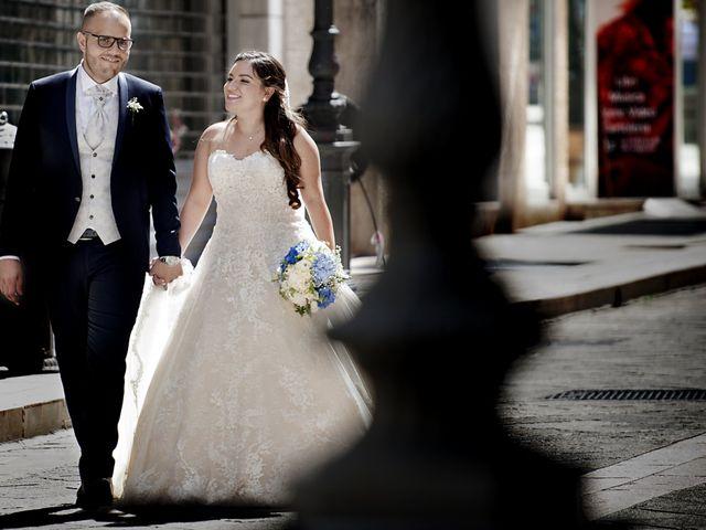 Il matrimonio di Davide e Daisy a Lecce, Lecce 27