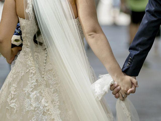 Il matrimonio di Davide e Daisy a Lecce, Lecce 28