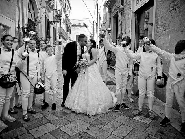 Il matrimonio di Davide e Daisy a Lecce, Lecce 29