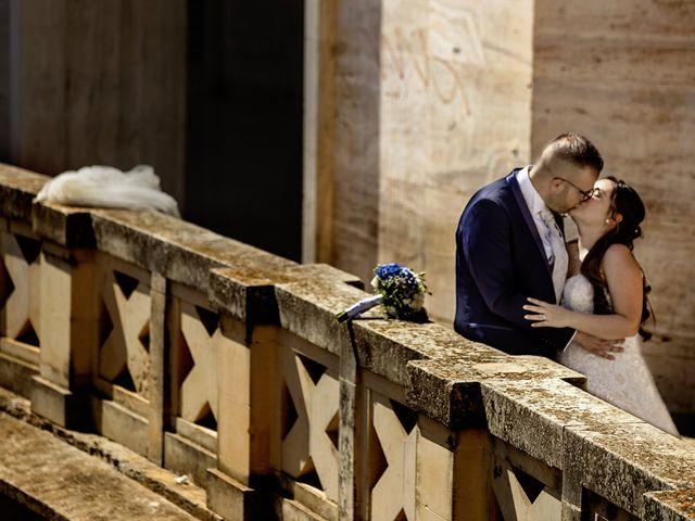 Il matrimonio di Davide e Daisy a Lecce, Lecce 30