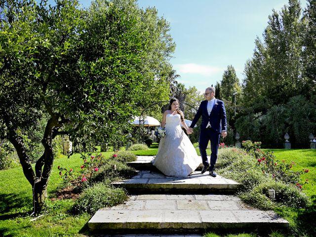 Il matrimonio di Davide e Daisy a Lecce, Lecce 34