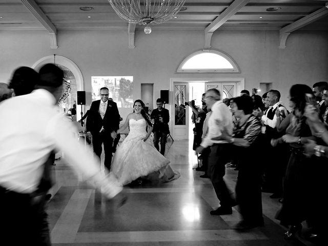 Il matrimonio di Davide e Daisy a Lecce, Lecce 36