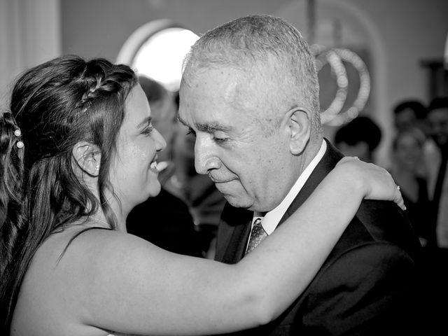 Il matrimonio di Davide e Daisy a Lecce, Lecce 37