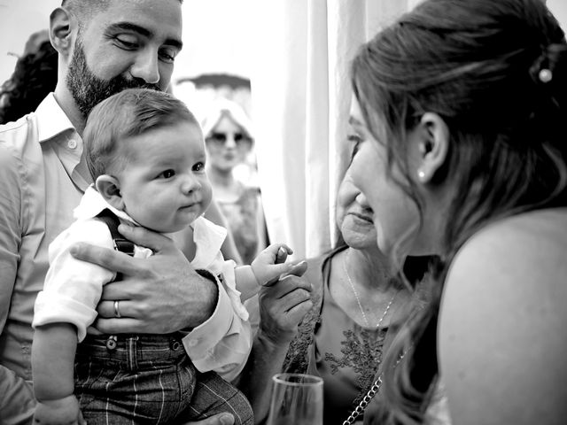 Il matrimonio di Davide e Daisy a Lecce, Lecce 39