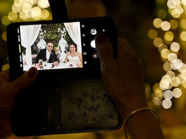 Il matrimonio di Davide e Daisy a Lecce, Lecce 43