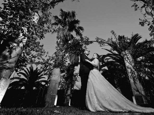 Il matrimonio di Davide e Daisy a Lecce, Lecce 44