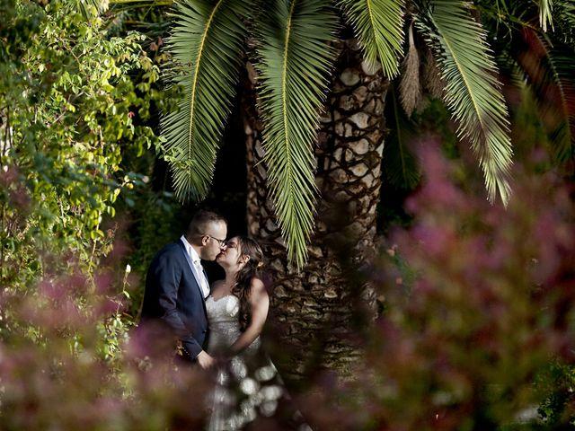 Il matrimonio di Davide e Daisy a Lecce, Lecce 45