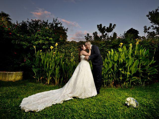 Il matrimonio di Davide e Daisy a Lecce, Lecce 46