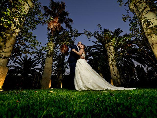 Il matrimonio di Davide e Daisy a Lecce, Lecce 48