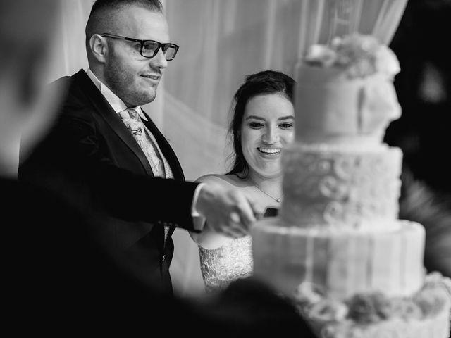 Il matrimonio di Davide e Daisy a Lecce, Lecce 56