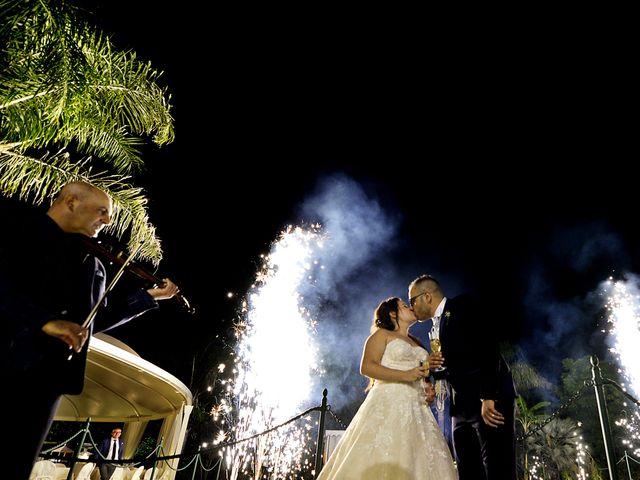 Il matrimonio di Davide e Daisy a Lecce, Lecce 58