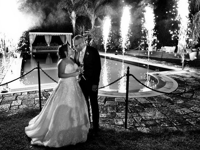 Il matrimonio di Davide e Daisy a Lecce, Lecce 60