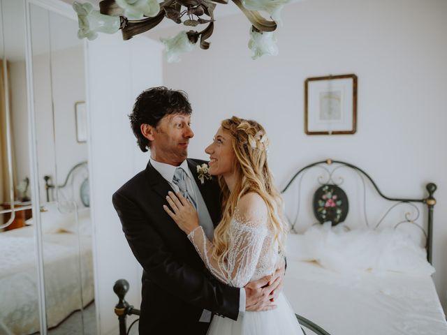 Il matrimonio di Luigi e Maria a Città Sant'Angelo, Pescara 15