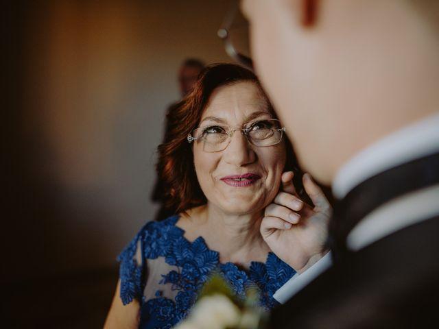 Il matrimonio di Luigi e Maria a Città Sant'Angelo, Pescara 37