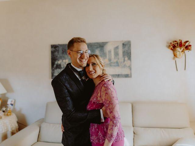 Il matrimonio di Luigi e Maria a Città Sant'Angelo, Pescara 42