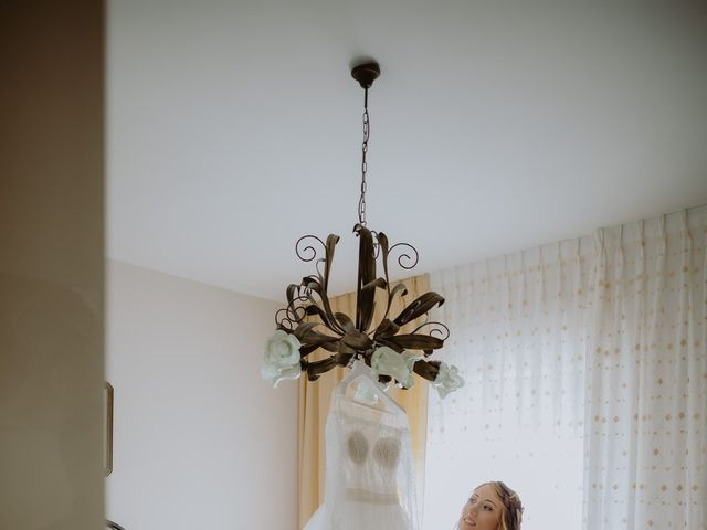 Il matrimonio di Luigi e Maria a Città Sant'Angelo, Pescara 48