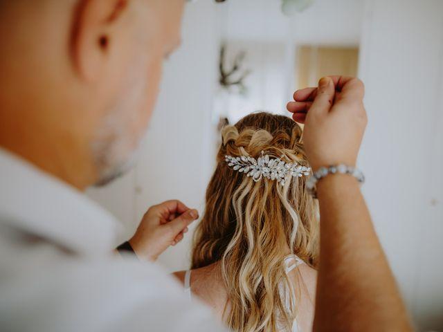 Il matrimonio di Luigi e Maria a Città Sant'Angelo, Pescara 51