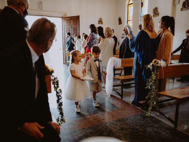 Il matrimonio di Luigi e Maria a Città Sant'Angelo, Pescara 75