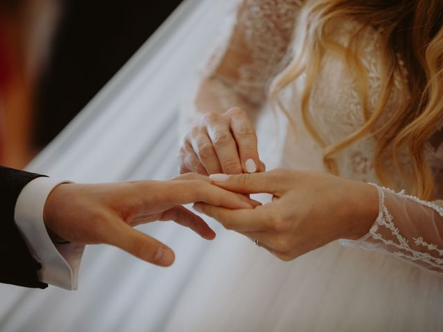Il matrimonio di Luigi e Maria a Città Sant'Angelo, Pescara 78