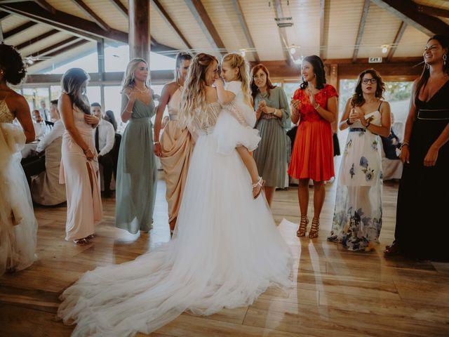 Il matrimonio di Luigi e Maria a Città Sant'Angelo, Pescara 111