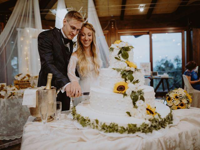 Il matrimonio di Luigi e Maria a Città Sant'Angelo, Pescara 119