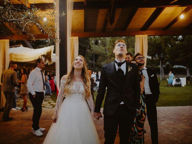 Il matrimonio di Luigi e Maria a Città Sant'Angelo, Pescara 121