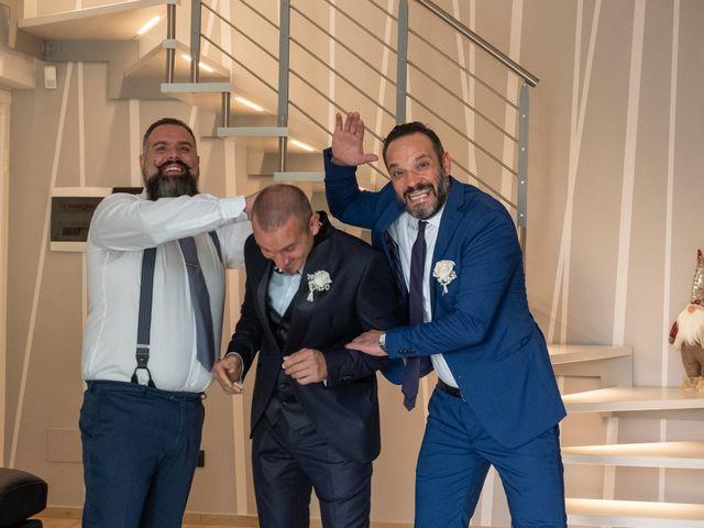 Il matrimonio di Fabrizio e Federica a Baveno, Verbania 6