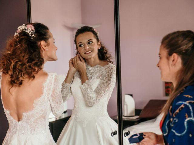 Il matrimonio di Fabrizio e Federica a Baveno, Verbania 15