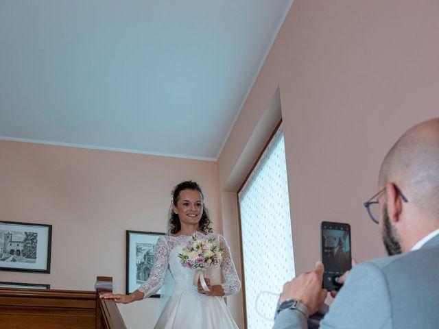 Il matrimonio di Fabrizio e Federica a Baveno, Verbania 17