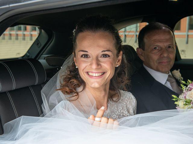 Il matrimonio di Fabrizio e Federica a Baveno, Verbania 18