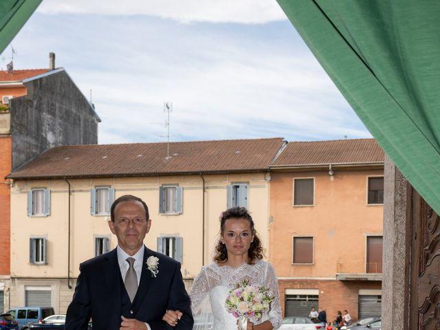 Il matrimonio di Fabrizio e Federica a Baveno, Verbania 20
