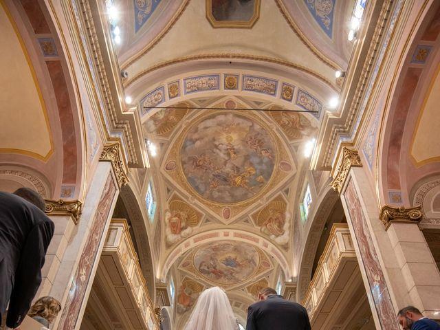Il matrimonio di Fabrizio e Federica a Baveno, Verbania 21