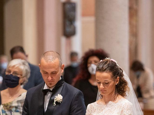 Il matrimonio di Fabrizio e Federica a Baveno, Verbania 22